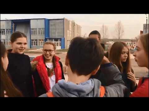 Студия танца Фишка. г. Уяр, Красноярский край.