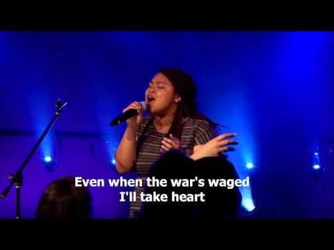 When the Fight Calls - Hillsong Young and Free by RFA Music