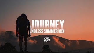 journey   endless summer  chill mix