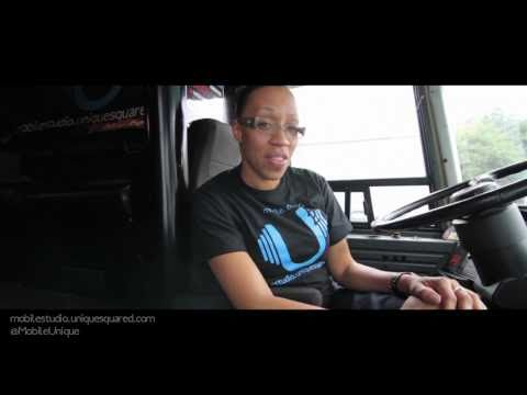 UniqueSquared Mobile Studio [2011 Equipment Walkthrough] | UniqueSquared.com