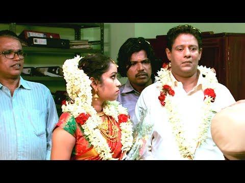 Marimayam I A grand marriage ...I Mazhavil Manorama