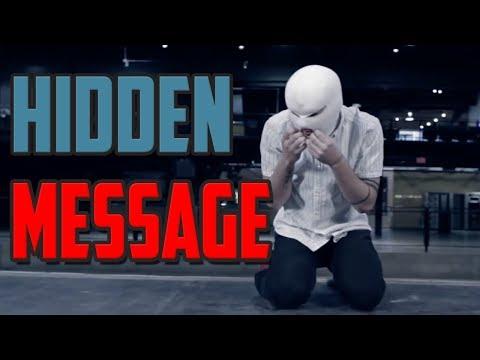 *NEW* HIDDEN MESSAGE FOUND ON TWENTY ONE PILOTS SITE (NEW VESSEL ERA VIDEO)