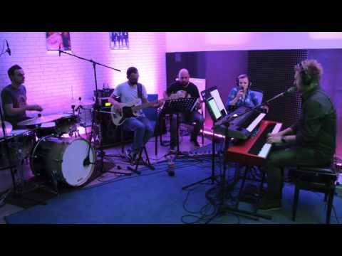 Spoko Band - Easy Lover (cover) próba 28.11.2015