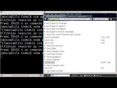 [ITA] Node.js: Content-type e url parsing [2012]