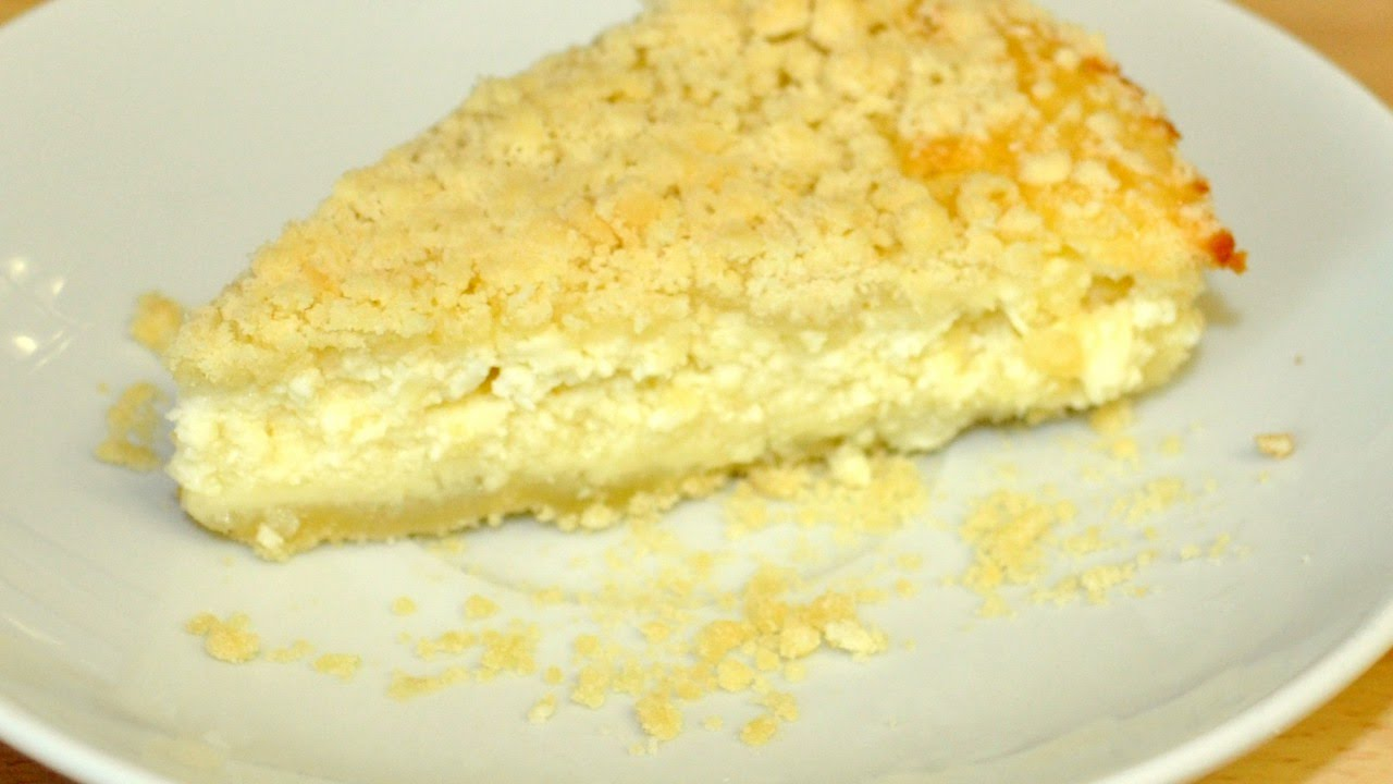 Cook A Gentle Cottage Cheese Pie   DIY   Guidecentral