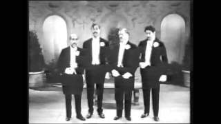After the Ball - The Guardsmen Quartet - Soundie