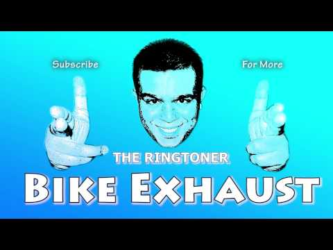 Ringtones - Bike Exhaust Ringtone - 1000 cc Super Bike