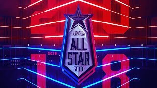 All-Star 2018 - Dia 3