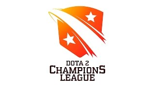 Liquid vs Empire D2 Champions League Season 6 Grand Final Game 1 bo5