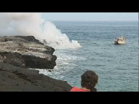 Hawaii Volcano Awareness Month