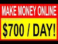 Easy way to earn money for kids-Make $700 per Day