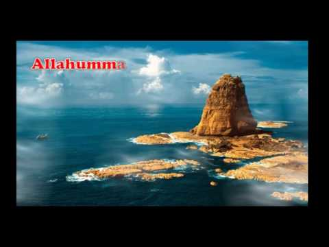 Allahummarhamna Bil Qur'an ( lirik cover Rijal )