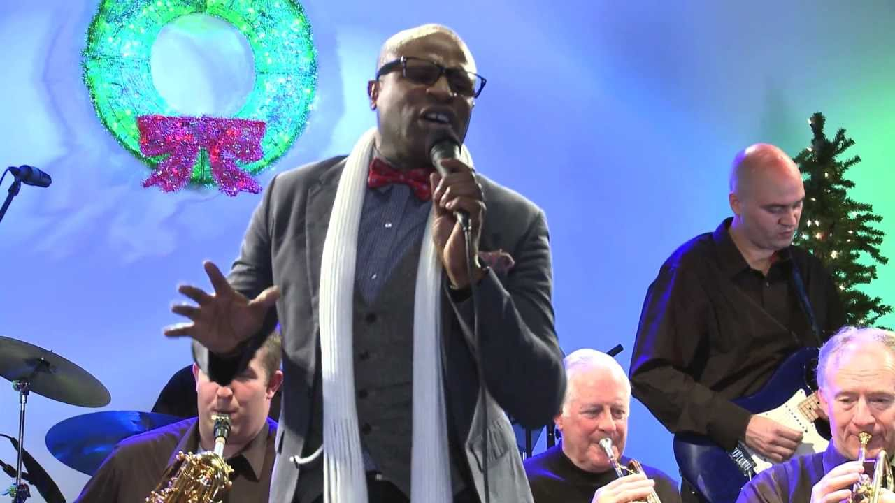 Alex Boye - I Pray on Christmas - YouTube