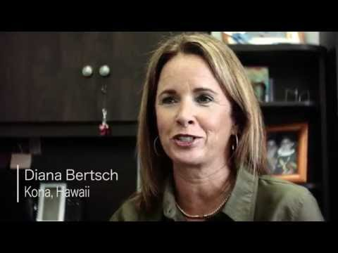 Diana Bertsch Supports Wally Lau for Mayor