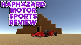SLIPPERY CAR SNAKE - Haphazard Motorsports - Review