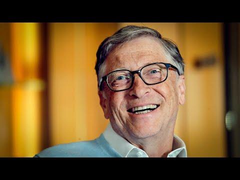 Who is Bill Gates? Full Documentary Abridged