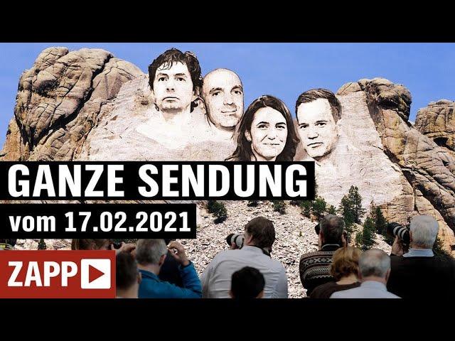 ZAPP: Clash - Wissenschaft und Medien | ZAPP | NDR
