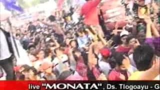 Video RENA KDI ~ Nyanyian Rindu MONATA Live in Tlogoayu Gabus Pati 27 juni 2014 download MP3, 3GP, MP4, WEBM, AVI, FLV Maret 2018