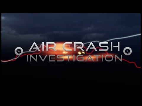 Air Crash Investigation   S16 E2   911 The Pentagon Attack American Airlines, Flight 77