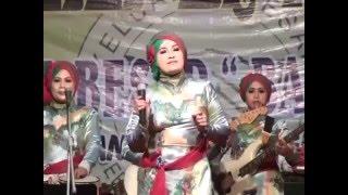 """NASIDA RIA """"YATIM PIATU"""" NasidaRia Semarang Live Show Dermasandi Tegal"""