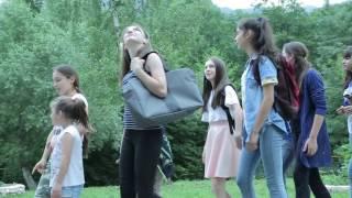 """Тамиск-2016. 5 смена. Короткометражный фильм 2 отряда """"Лучшие друзья"""""""