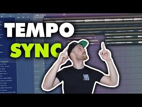Sync Vocal To BPM In FL Studio (Effecting Vocals Vol. 1)