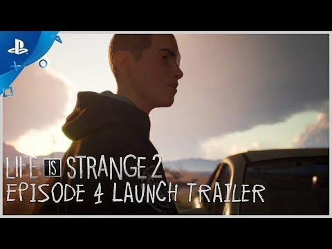 Суть. Краткие впечатления от 4 эпизода Life Is Strange 2 | Канобу