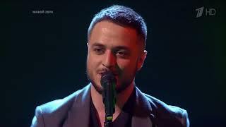 Езид на программе 'Голос' спел на езидском !