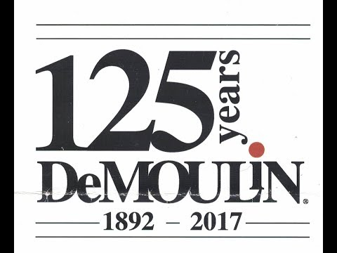 DeMoulin 125th Birthday Tour