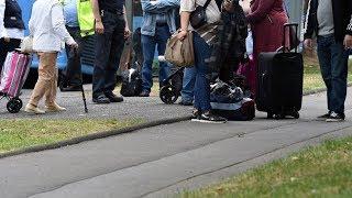 В Германии эвакуируют жильцов дома с облицовкой как у лондонской высотки (новости)