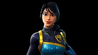 New Skin Tryhard **NewShop** from today Fortnite - Item Store June 8