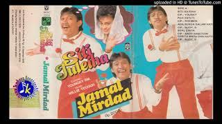 Gambar cover Jamal Mirdad_Siti Juleiha (1987) Full Album