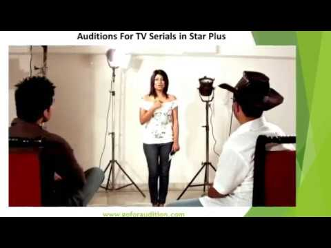 Latest updates of Audition for TV Serial in Delhi