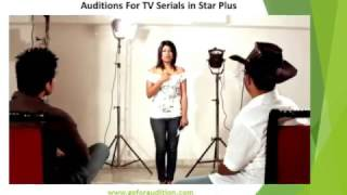 Video Latest updates of Audition for TV Serial in Delhi download MP3, 3GP, MP4, WEBM, AVI, FLV Oktober 2017