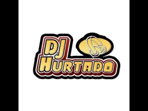 DJ HURTADO  - Up on the radio (latin remix)