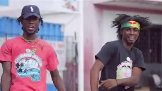 Khalifah & Melo - Grandanse Grandanse [Soca 2019] Official Music Video