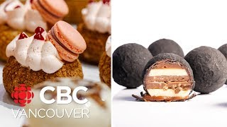 How art takes desserts to the next level | Our Vancouver