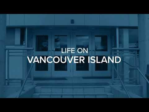 Life on Vancouver Island - International Students