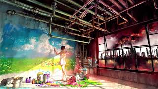 """Most Beautiful Uplifting Music: """"Just to See What the Colours Do"""" by Dystopian Valley"""