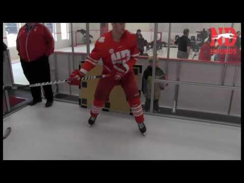 Off Ice Skills Facility Grand  December 11, 2016