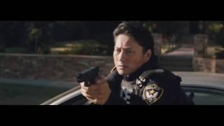 Код 8 (короткометражная фантастика НD)