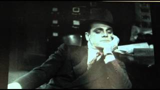 """JAMES CAGNEY (""""PICTURE SNATCHER"""" 1 OF 2)"""