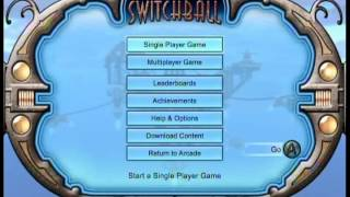 Switchball Main Menu Soundtrack