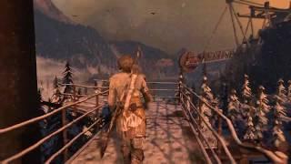 幽煌羅淵 Rise of Tomb Raider (2)