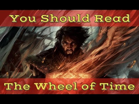 Why YOU Should Read THE WHEEL OF TIME!