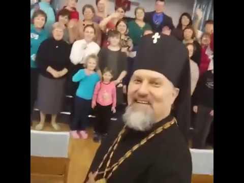 Из Торжка с любовью во Христе Иисусе Господе нашем! Архиепископ Сергей Журавлев Торжок Тверь