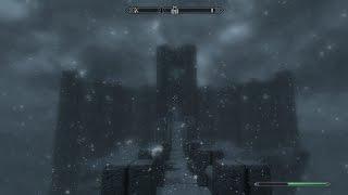 The Elder Scrolls V: Skyrim - #4:Первые уроки
