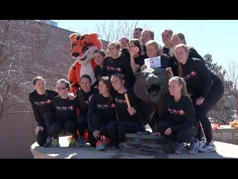 RIT runners complete 1400 mile