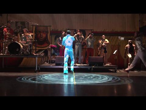 Fela! The Concert - Zombie
