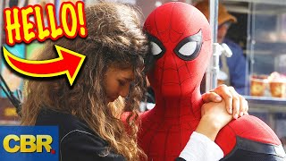 This Is What Will Probably Happen In Spider-Man: Far From Home (Marvel)